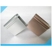 6000 series grade aluminum doors and window profile