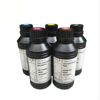 UV ink for UV flatbed printer UV curing ink