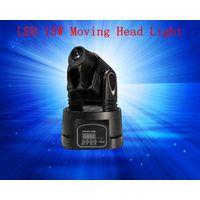 LED 15W Mini Moving Head Light thumbnail image