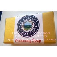 St Dalfour Whitening Soap