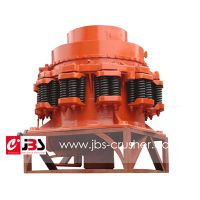 JBS Cone Crusher in Mining Project for Sale