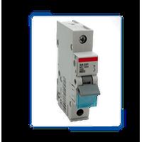 MC 1 pole electric 230v arc fault circuit breaker thumbnail image