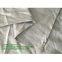 TWIN-LAYER SILVER FIBER FABRIC/Double sided conductive silver fabric MODEL202