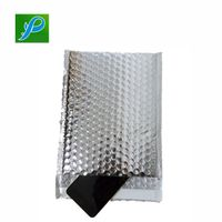 Electronic Product Packaging Laminated Customized Insulation Bubble Mailer