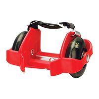 Adjustable Flashing Roller Shoes Children Roller Skates Flashing Wheels thumbnail image