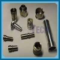 OEM Machining Mechanical Parts, CNC Shaft