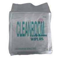 Polyester clean wiper