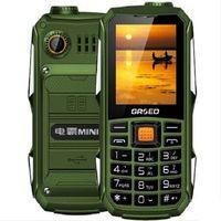 GRSED 6800