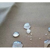 Silver Coated Waterproof Cloth