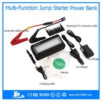 2015 best portable jump starters for cars