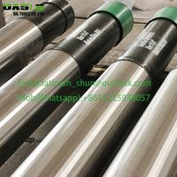 2018 newest well screen Jacket pipe based well screen/ double layer perforated pipe thumbnail image