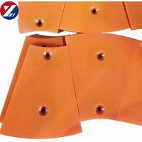 polyurethane classifier shoe/lining sector thumbnail image