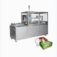 Paper Tissue Packing Machine (TMP-DZ)