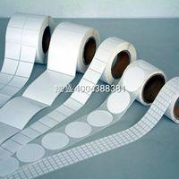 printed blank paper