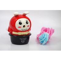 Yike stationery lovely fancy pencil sharpener for kids