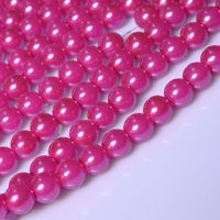 Faux pearl beads thumbnail image