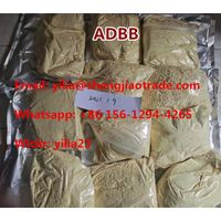 Supply Free sample adbb ADBB white yellow powder new cannabinoid On Hot Sale Wickr:yilia23