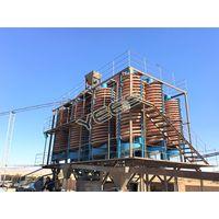 Coltan Mining Equipment Coltan Separator Coltan Processing Plant thumbnail image
