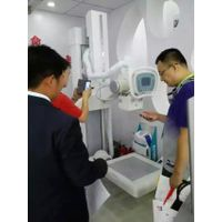 medical x-ray equipment u-arm x-ray radiography Digital Radiography System