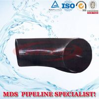 carbon steel pipe fittings/bend