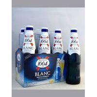Beer Kronenburg 1644 mont blanc & gold