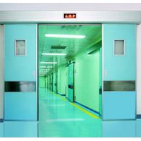 Modern Medical Door thumbnail image