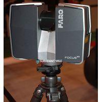 Faro Focus3D X 130 Laser Scanner