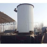 YLL Vertical Automatically Solid Fuel Boiler thumbnail image