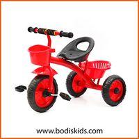 Baby Three Wheel Bike /Kids Ride On Car Toys/Children Tricycle thumbnail image