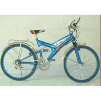 MTB(mountain bicycle)(sports bicycle)(YL-0304)(32 kinds) thumbnail image