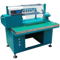 DLM-0866 Simple operation stator coil winding machine