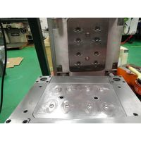 Liquid Silicone Rubber (LSR) valve mould