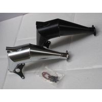 Afterburner Pipe for Baja 5B/5T/SS (at $70/pc Free Shipping) thumbnail image
