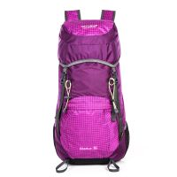professional quality 55+5L outdoor travelling backpacks,camping hiking backpacks