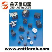 Subminiature/Miniature Power Relay