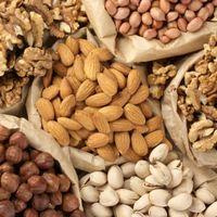 Cashew Nuts / Pistachio Nut / Pine Nuts / Walnut /Almonds Nut /Macadamia Nuts/ Cloves thumbnail image