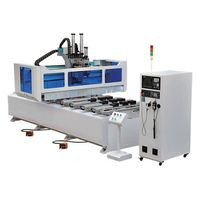 5/6-Side Woodworking CNC Router Machine Center for Wooden Furniture thumbnail image