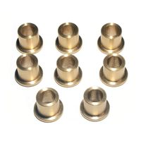 cnc precision brass machined parts