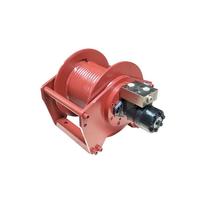 XTJ series used mini hydraulic winch for truck crane etc thumbnail image