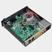 Electronic customized PCB assembly factory, PCBA manufacture, pcba design thumbnail image