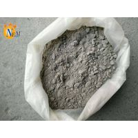 Steel fibre reinforced castable