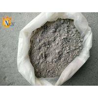 Steel fibre reinforced castable