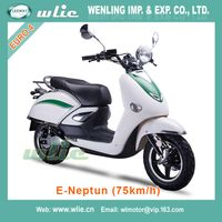 With Euro 4 EEC 3000w electric Scooter E-Neptun (75km/h) thumbnail image