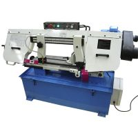 metal cutting band saw machine (BS-1018)