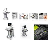 Ultrasound system, color doppler Trolley Systems, ecografo ,OB/GNY,ultrasonic
