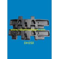 High Quality NIPPON SHARYO Crawler Crane DH350Track Shoes