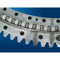 Rolling bearings | 5 m double row angular contact ball slewing ring, the national standards