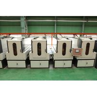 stainless steel plate surface processing machine in no.3 finishing