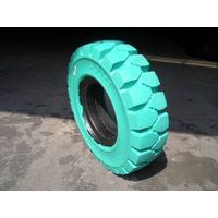 solid tires non-marking tires