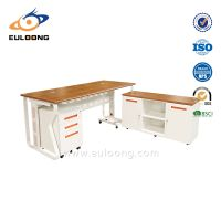 Modern Office Furniture Table Designs thumbnail image